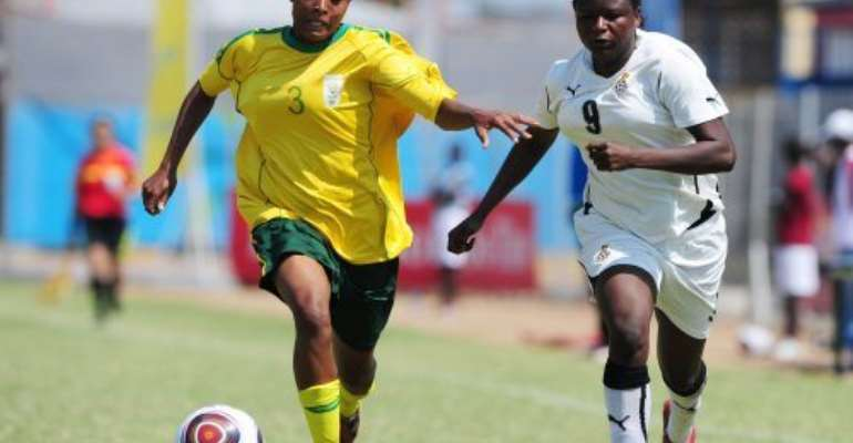Black Queens will play Burkina Faso in AWC qualifiers.