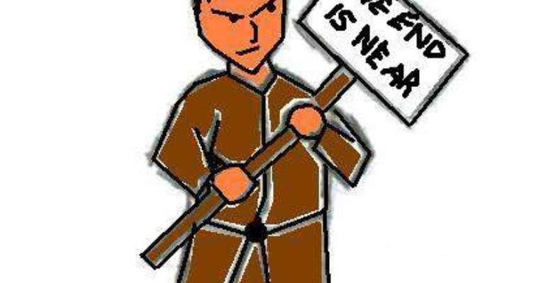Prophet In Custody For Sodomy