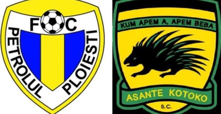 Romanian club seeks partnership with Kotoko