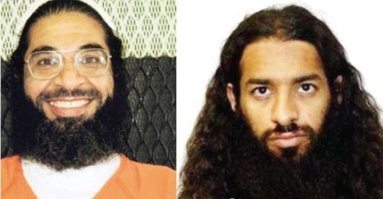 The Double Standards Surrounding The Guantanamo Detainees Deal