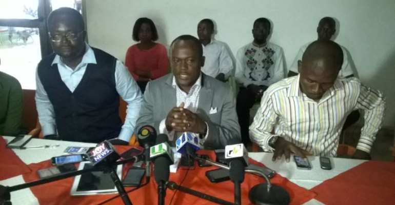 NPP is putting cart before horse in call for new voters register - IPP