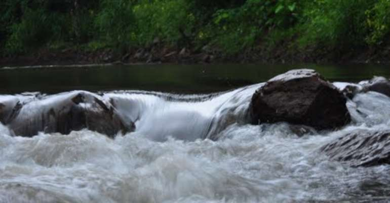Special News Analysis On Water Bodies: The Dirty Tears of Mother Ghana