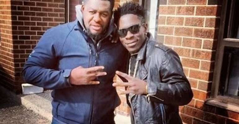 Pushing Shatta Wale's brand was important, contract was irrelevant - Bulldog