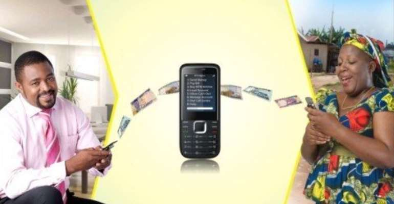 Banking expert refutes claims mobile money services is illegal