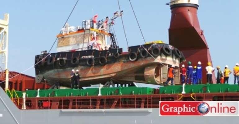 3,000 jobs to be created at Takoradi Port