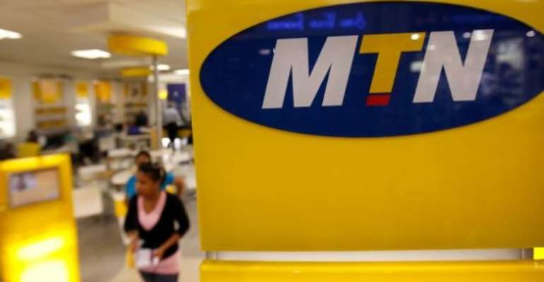 MTN To Acquire Remaining 4G Spectrum