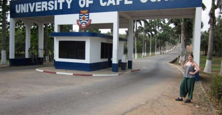 Contractor fights UCC Over Termination Of Contracts; Petition Education Minister