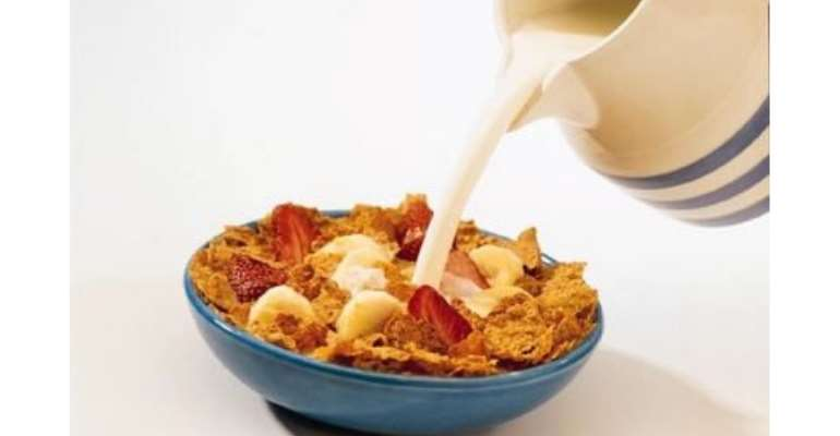 Skipping breakfast primes the brain to seek out fat