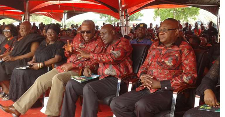 Council of State member laid to rest