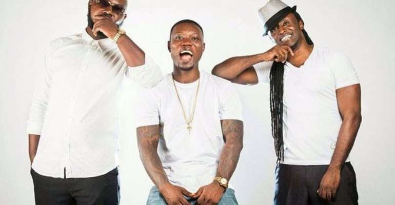 VVIP to release a new Christmas banger 'Dongo Yaro'