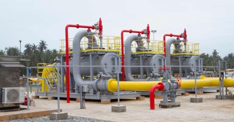 Ghana Gas resumes supply to VRA