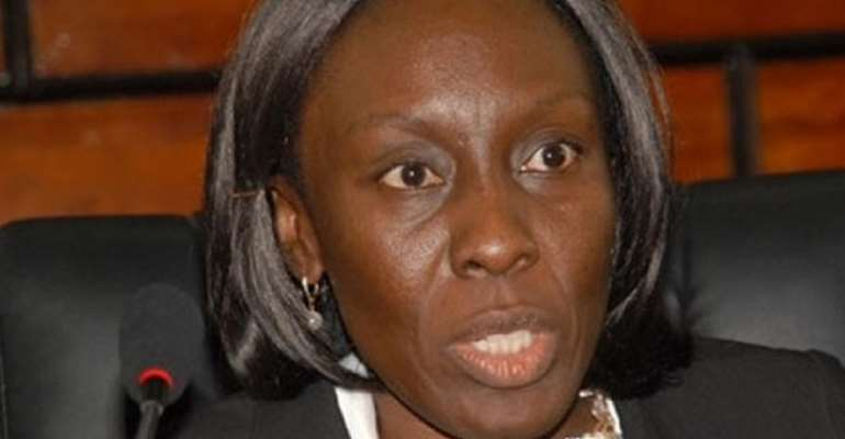 Bus branding saga: AG not likely to retrieve GHc1.9m from Smartty's - MP