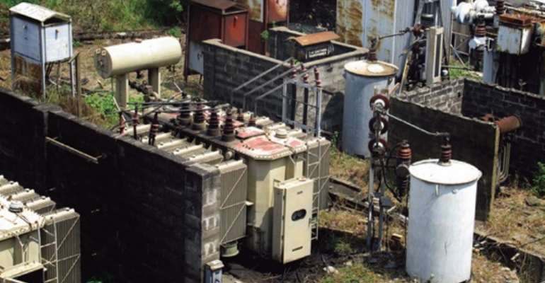 ECG Brouhaha: Minority Calls For Dialogue With ECG Workers