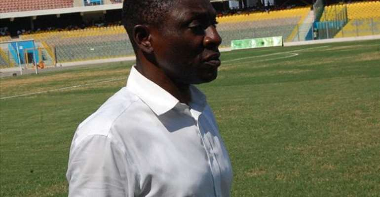David Duncan believes his side were perfect against Liberty Professionals.