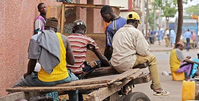 GLOMEF Raises Concerns Over Growing Unemployment