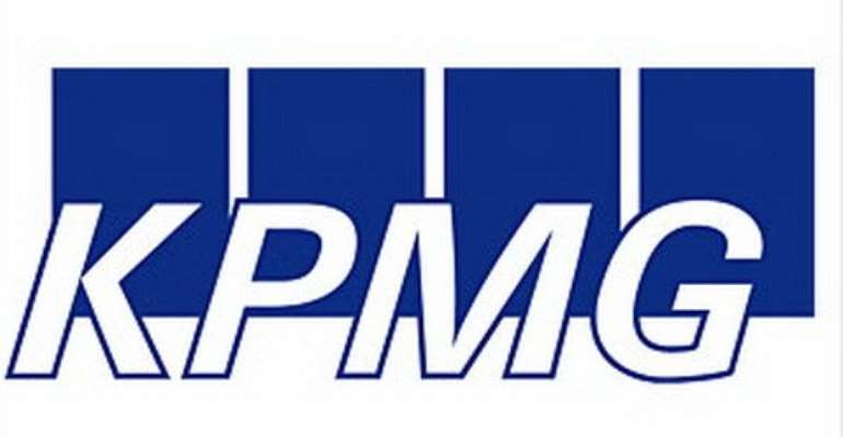 KPMG overtakes PwC as top quoted company auditor