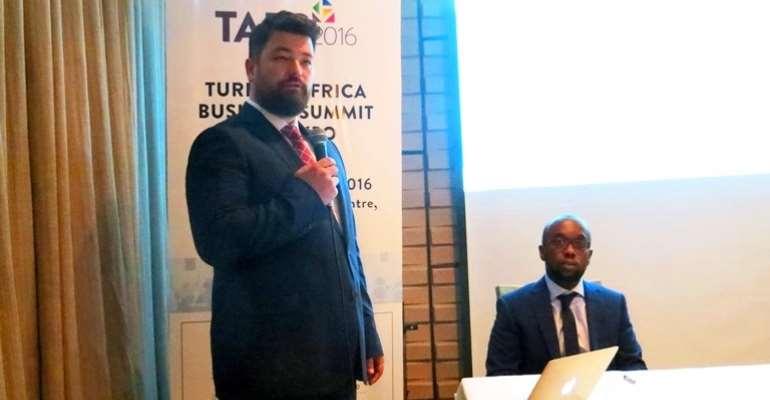 Maiden Turkish African Business Summit (TABS) 2016 To Boost Trade Ties Between Turkey & Africa