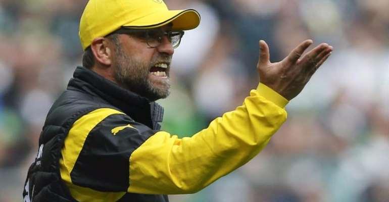 German Cup: Dortmund beat Bayern as Pep sees treble dream slip