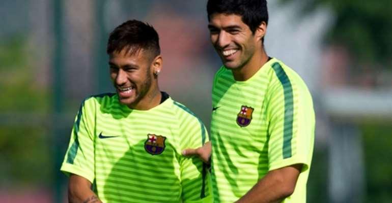 Suarez: Ballon d'Or snub is strange