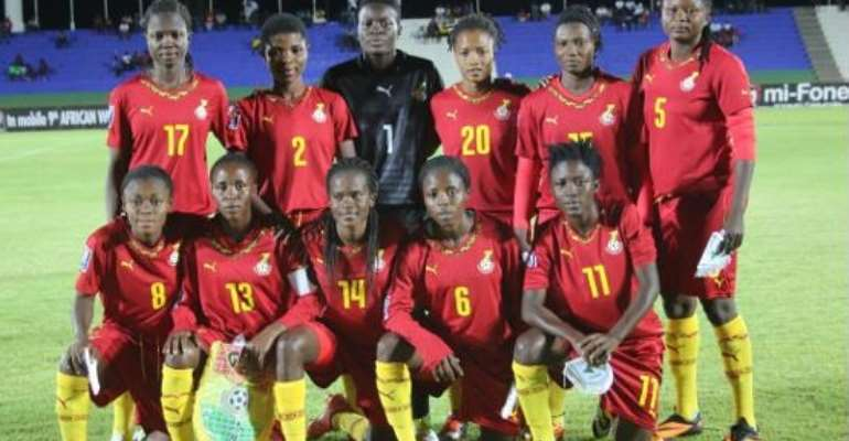 African Women Championship: Black Queens draw with South Africa to keep faint hopes alive