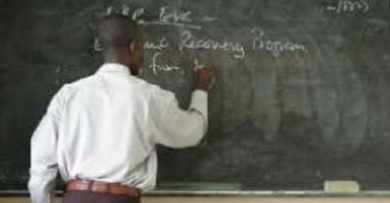 Over 3000 ghost workers identified in education sector so far