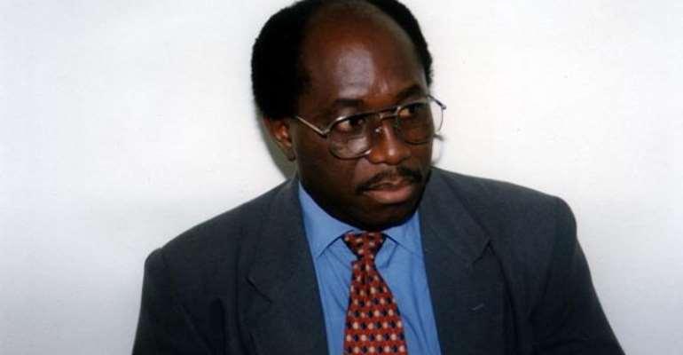 Corruption & Abuse in Ghanair Tendering