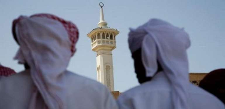 Ramadan -- the annual Muslim festival of fasting, sacrifice and worship – begins on 20 July. (Brent Winebrenner/LPI)