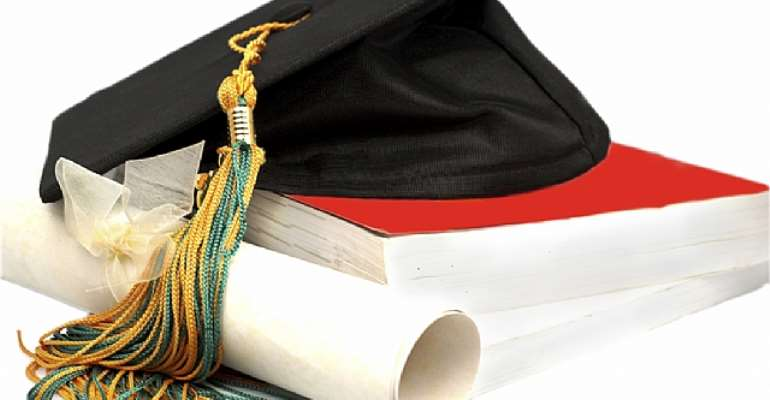 University Of Ghana To Stop Diploma Courses