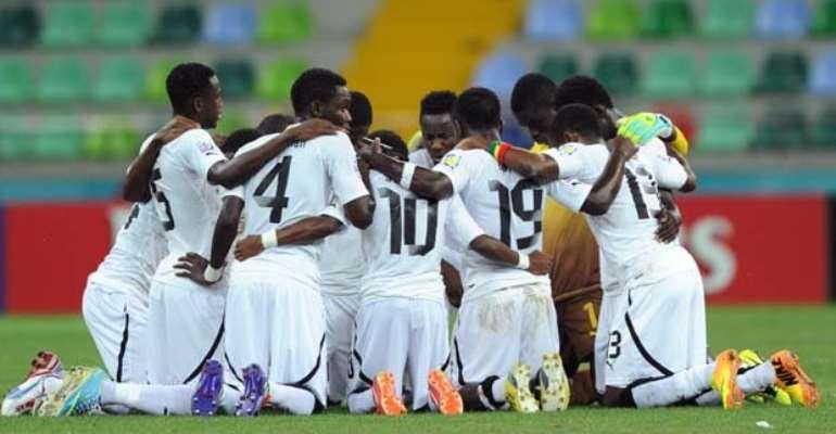 U20 World Cup: Qatar to sponsor Ghana's Satellites for 5-nation friendly tourney