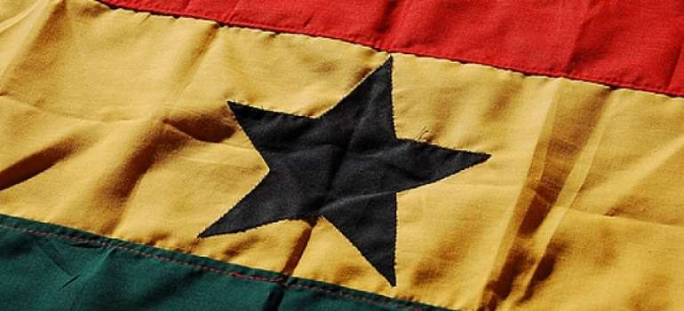 A Necessary Change Ghana Needs