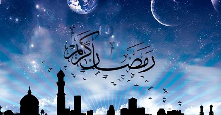 Stint no soul: Ramadan Read Day Two