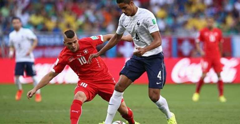 France's defence plagued by fitness woes at the FIFA World Cup