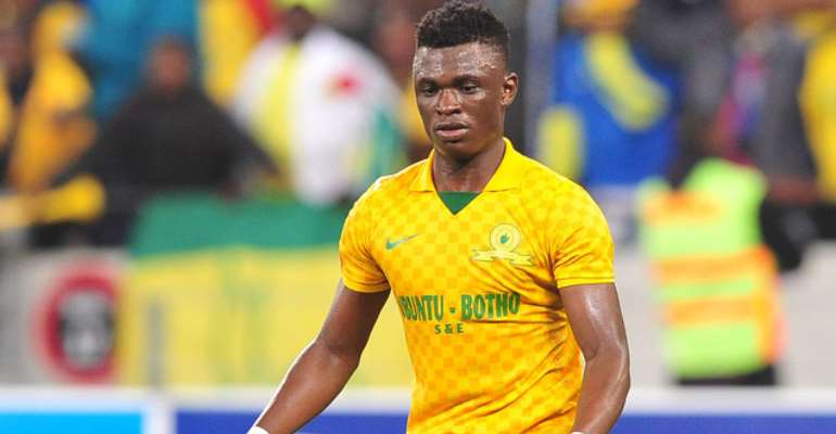 Offers pour in for Rashid Sumaila