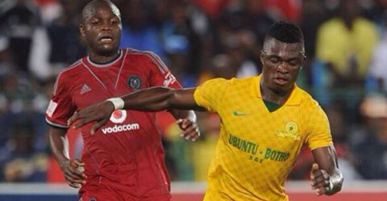 Rashid Sumaila has returned to full fitness