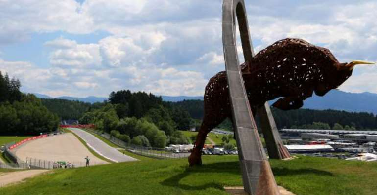 Austria to host MotoGP race for first time since 1997
