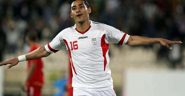 Iran beat Trinidad and Tobago 2-0 in friendly