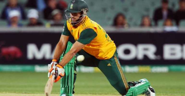 South Africa to change approach