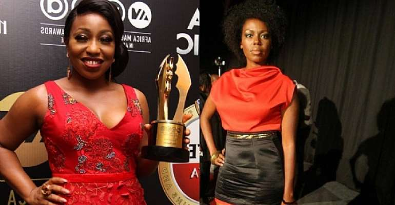 South African Actress, Xolile Tshabalala Joins Rita Dominic As AFRIFF Ambassador