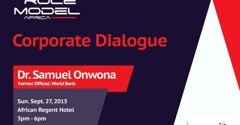Role Model Africa Presents Corporate Dialogue