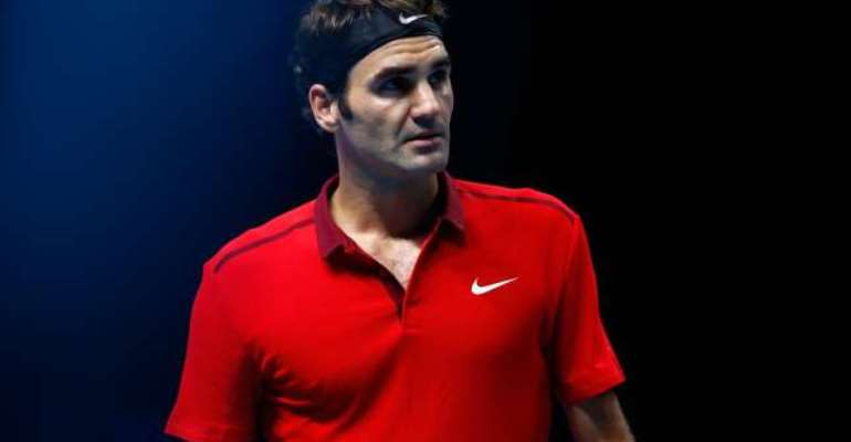 Highly unlikely: Roger Federer downplays number one chances
