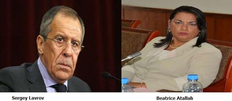 Russia, Madagascar deepen co-operation