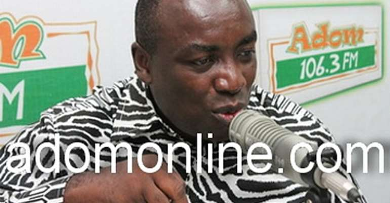 It is in the interest of Ghanaians to elect NPP in 2016 - Kwabena Agyepong