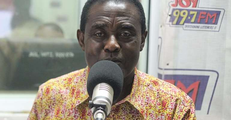 15,000 babies born yearly with Sickle Cell in Ghana - President of SCFG