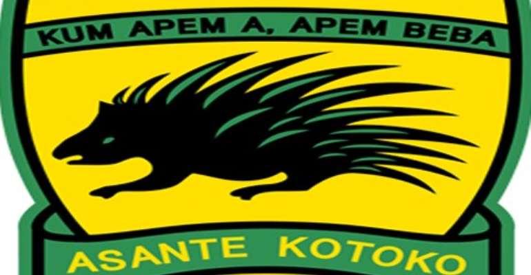 Asante Kotoko receive 14-seater bus for league triumph