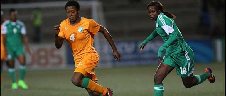 2014 AWC Finals: Nigeria thump Cote d'Ivoire in six-goal thriller
