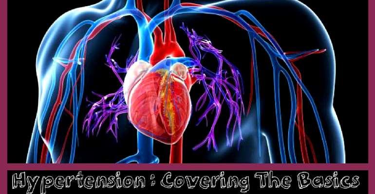 Hypertension : Covering The Basics