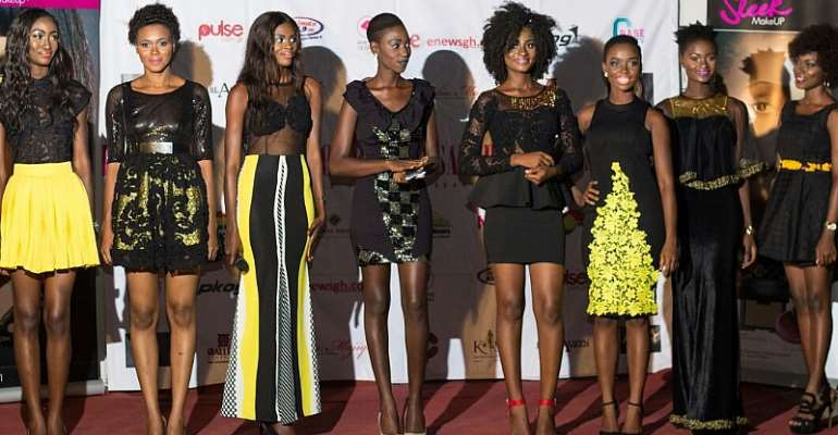 Dinner & Unveiling Ceremony Held For Sleek Ambassador Search Finalists