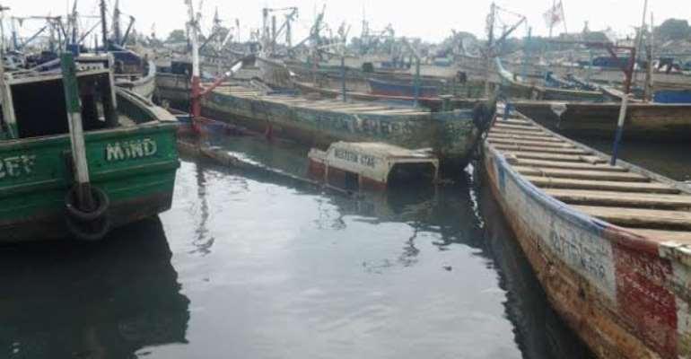 8 Fishermen Drown