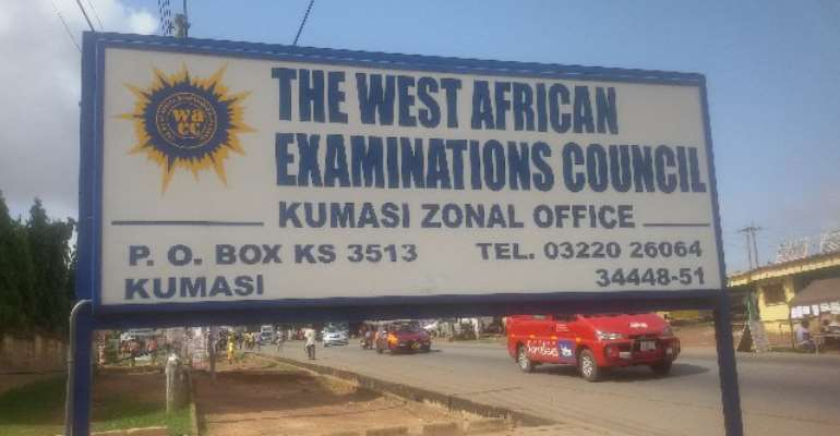 Staff of WEAC demoralized over exams leakages