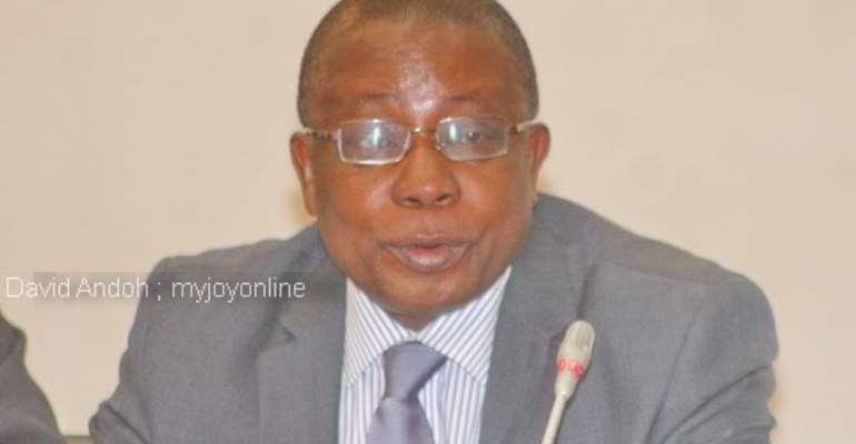 'Leave propaganda to your young men' - Agyeman Manu to Mahama